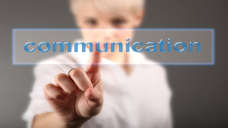 effective communication in workplaces Effective communication is a fundamental concept for any organization to meet its  intended goals the various departments are interrelated and.