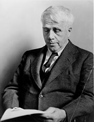 """an analysis of the poems desert places and stopping by woods on a snowy evening The poem """"stopping by woods on a snowy evening"""" was written by an author named robert frost frost is renowned for creating elegant poems that center around the beauty of nature."""