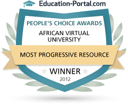 Education-Portal.com People's Choice Awards