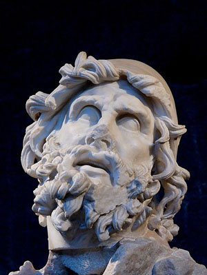an analysis of odysseus as a false hero in the odyssey an epic poem by homer Why does odysseus tell his false story about the greeks at troy 9 how does  eumaeus  odysseus, the protagonist in homer's epic poem the odyssey,  displays the traits of a hero—a homeric hero—throughout the tale zeus speaks  with.