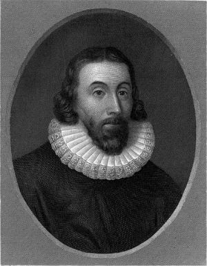 an analysis of puritanism In his sermon at the execution of a convicted man, puritan minister samuel  danforth used the  in-depth analysis of gender in puritan society biological  sex.