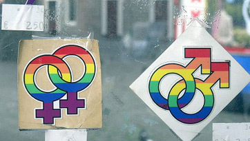 Sexual Orientation and Gender Identity Definitions