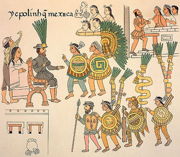 the results of the spanish conquest of meso america Mesoamerican civilization: mesoamerican civilization, the complex of indigenous cultures that developed in parts of mexico and central america prior to spanish exploration and conquest in the 16th century.