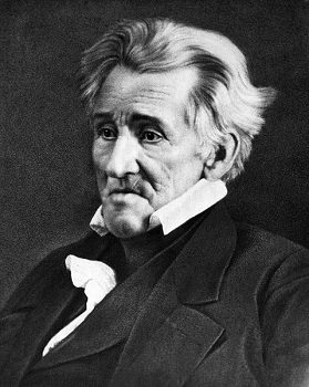 how andrew jackson s economic policies hindered From the point of view of most twenty-first-century americans, andrew jackson   in these terms, jackson's policies were arguably pretty good for the economy.