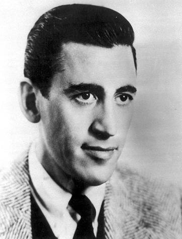 J.D. Salinger's psychological catastrophe