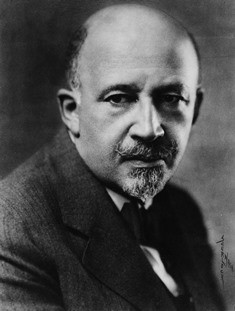 an analysis of american racial problem in souls of black folk by web du bois W e b du bois' the souls of black folk (1903) is a seminal work in african american literature and an american classic in this work du bois proposes that the problem of the twentieth.