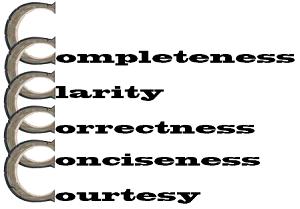 effective written communication skills pdf