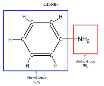 Phenyl Group Structure 119