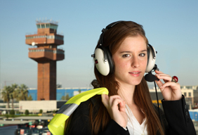 Air Traffic Controller best careers to pursue in college