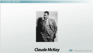 claude mckay a dialectical analysis essay Summary: festus claudius mckay, most commonly known as claude mckay, was born in sunny ville, jamaicahe was the youngest of eleven children by the time he immigrated to the united states he had established himself as a poet he published two volumes of dialect verse, songs of jamaica and constab ballads.