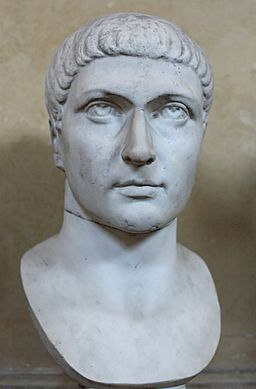 the early life and contributions of constantine to rome How could a roman emperor have anything to do with an event that occurred  three  to this day, no one knows for sure when jesus was born, and there is no .