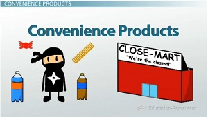 Consumer Products | St... Unsought Goods