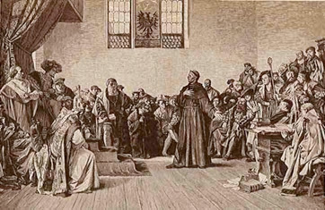 The diet of worms wiki