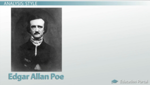 Edgar Allan Poe's The Fall of the House of Usher: Summary & Analysis