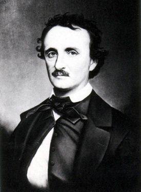 a discussion on the life and works of edgar allan poe On this day in history, edgar allan poe is born on jan 19, 1809 learn more  about what happened today on history  highsmith had an unhappy childhood  her parents separated several facebook twitter google.