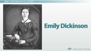 a biography of emily dickinson and an analysis of the themes of some of her poems Content analysis on emily dickinson life and the themes she used in her poems to analyze than her poems indeed there are some people.