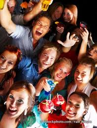 how to become friends with someone who is extraverted