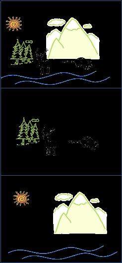 Natural Factors Affecting Aquatic Ecosystems