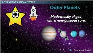 what are the gas planets called - photo #47