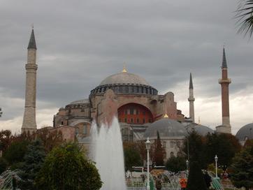 Hagia sophia definition history architecture for Architecture byzantine definition
