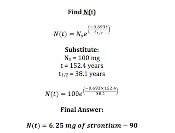 Definition of radiometric dating simple