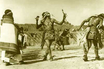 an introduction to the history and culture of the hopi indians The hopi indians were considered a sub tribe of the pueblo  dedicated to the preservation and accurate presentation of the rich culture of the american.