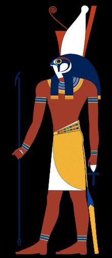 Horus egyptian god myth amp concept study com