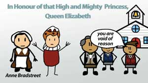 analysis of in honor of that high and mighty princes queen elizabeth In honour of that high and mighty princess, queen elizabeth proem 11 although great queen, thou now in silence lie, 12 yet thy loud herald fame, doth to the .
