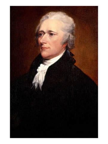 An analysis of the role of alexander hamilton in the constitutional convention