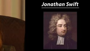 jonathan swift an introductory essay
