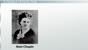 analysis of the awakening a novel by the american author kate chopin Author ~ kate chopin first published in 1899, the awakening, is a novel written by kate chopin, which was initially titled a solitary soul this is one of the earliest american novels to talk about women's issues making it a milestone work on the early feminism.