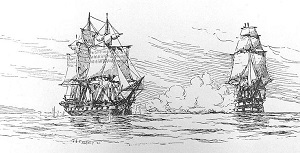 the embargo act of 1807 essay