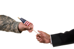 The States Vocational Education Problem >> Congress Considers Expanding Troops to Teachers Program