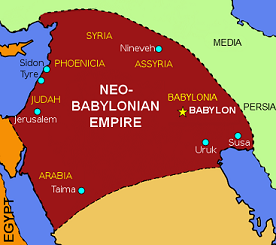 """an analysis of the description of the babylonian civilization - appendix 1 - most expositors see very little if any mention of the united states of america in bible prophecy but this chapter will prove, beyond a shadow of doubt, based on historical and biblical evidence plus current events, that new york city is the """"great city"""" of revelation 18."""
