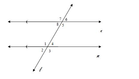 Corresponding Angles Definition Theorem Amp Examples