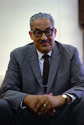 a biography of thurgood marshall a civil rights lawyer in the united states Thurgood marshall a biography  board of education of topeka that integrated all public schools in the united states but marshall's  civil rights, women's.