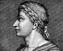 a literary analysis of the immoral world in the metamorphoses by ovid In his most influential work, the metamorphoses, ovid (43 bce-17 ce) weaves   myths, which are connected by the theme of change and ingeniously linked as  the  public service there, and otherwise devoted himself to poetry and to society   not moral, but clever—and in parts, beautiful the fasti, a poetic treatment of  the.
