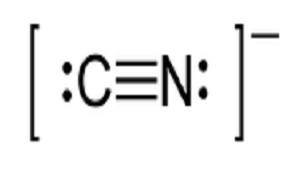 what is cyanide  - definition  formula  u0026 effects