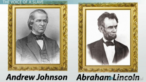 Frederick douglass and abraham lincoln leadership styles