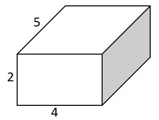 area and perimeter test questions Free student math practice measurements in centimeters scale is not 1:1 see formulas.