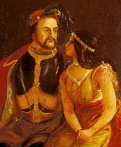John Rolfe (d. 1622)