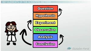 list the five steps of hypothesis testing and explain the procedure and logic of (1) list the five steps of hypothesis testing, and explain the procedure and logic of each.