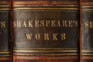 the works of the Bard