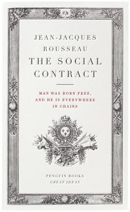 Jean Jacques Rousseau BooksJean Jacques Rousseau Books