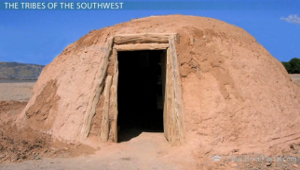 pre columbian civilization north american indians before South West Indian People Hopi Indians Homes