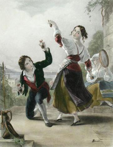 Italy | Russian Ballet International