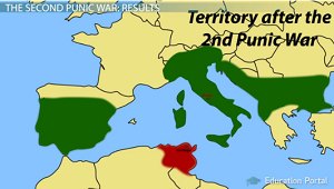 causes of 2nd punic war Some of those authors who have dealt with hannibal and his times, wishing to indicate the causes that led to the above war between rome and carthage, allege as its first cause the siege of saguntum by the carthaginians and as its second their crossing, contrary to treaty, the river whose native name is the iber.
