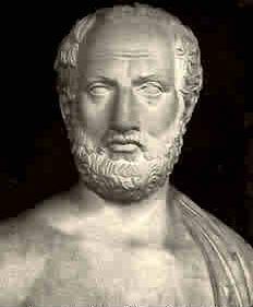 Aristotle (384—322 B.C.E.)