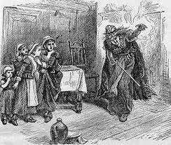 an analysis of the possible causes of the salem witch hunt trials Salem witch trials: salem witch trials, in american history the salem trials and the witch hunt as metaphors for the persecution of minority groups remained powerful symbols into the 20th and 21st centuries.