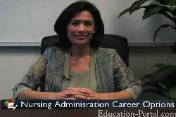 Video for Top Ranked School for Nursing and Nursing Administration - San ...